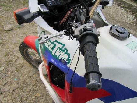 moottoripyörällä keski-eurooppaan